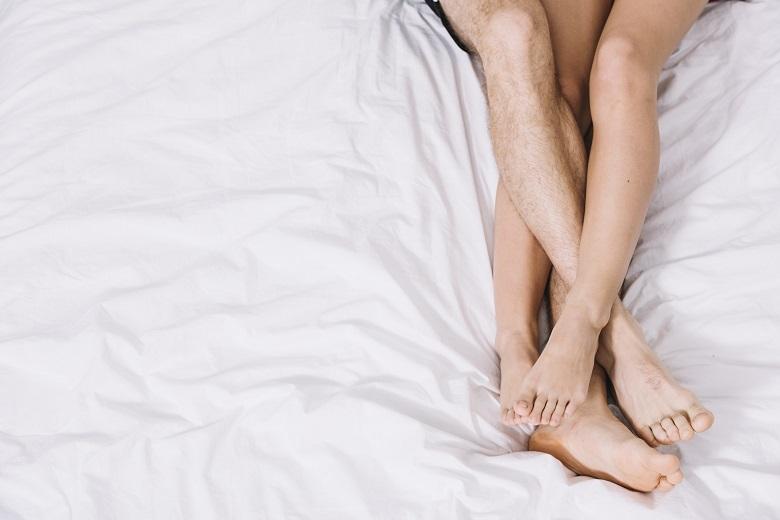 セックスの挿入が痛い女性必見!3つの原因と痛みを緩和する方法とは