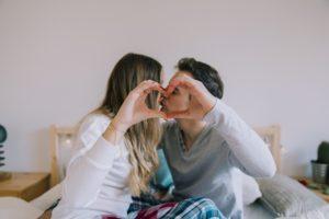 キスはラブラブ度アップの秘訣!ヌレヌレでキス上手になろう