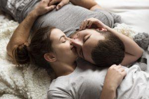 プレッシャーキス:シンプルだからこそ純粋に楽しめるキス